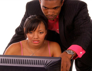 Is It Cheating to Have a 'Work Husband?'