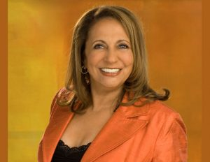 Radio One Founder Cathy Hughes Produces New Movie About A Black Media Family Dynasty
