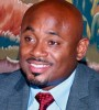 Author, music executive and entrepreneur Steve Stoute.