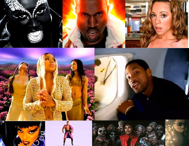 16 Most Expensive Music Videos by Black Artists