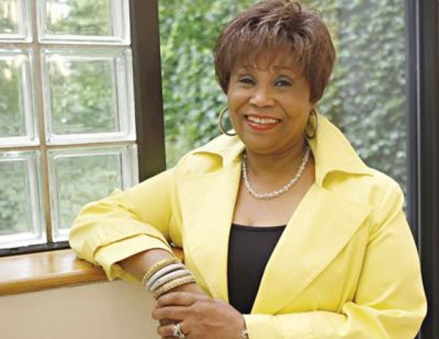 VY HIGGINSEN INC./REACH ENTERTAINMENT AND SPORTS: Vy Higginsen, legendary radio personality and DJ, playwright and publisher (pictured). She was the first female DJ to air on WLIB during prime time, and she wrote and produced the play Mama, I Want to Sing.