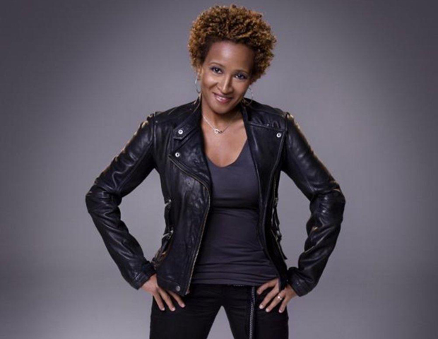 Comedian and show host Wanda Sykes is a Hollywood veteran, having appeared in hit films such as Nutty Professor 2: The Klumps. The actress was a vocal opponent of California's Proposition 8, which prohibits gay marriages in the state, and went public about her same-sex marriage at a 2008 Las Vegas rally. She was also the first openly gay performer at the White House Correspondents Dinner in 2009.