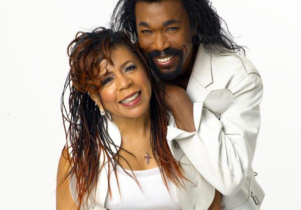 Ashford and Valerie Simpson