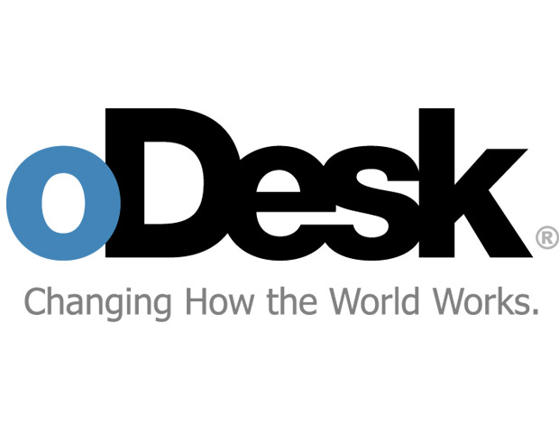 oDesk is a remote staffing service that allows you to employ a flexible work team. You can select professionals based upon their portfolio and work history.