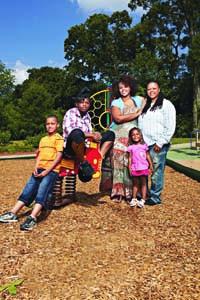 Blending Families and Finances