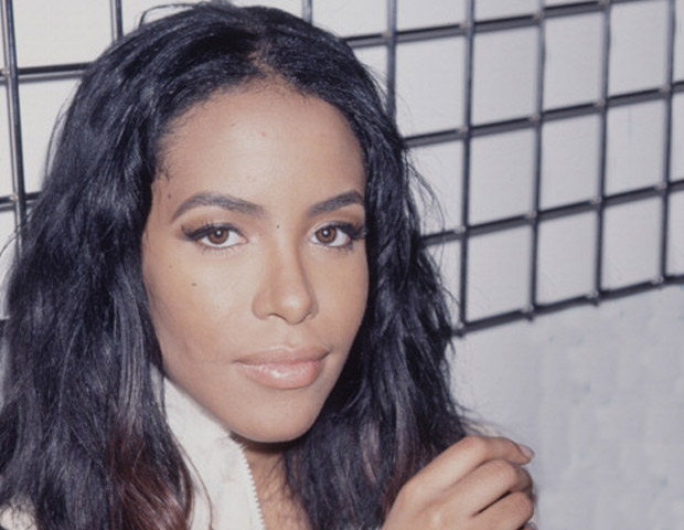 Publishing, Record Companies Fight Over Aaliyah's Music