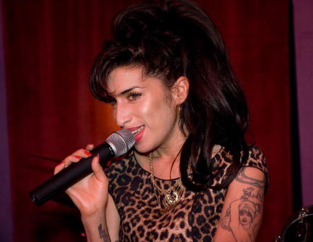 This past Saturday, July 23, news broke that British singer/songwriter Amy Winehouse had passed away of unknown causes in her London apartment. She was just 27 years old. Throughout her short career, the troubled performer had numerous issues with drugs and alcohol, but was still able to make an indelible mark on the music world. Her 2006 album, Back to Black, earned Winehouse six Grammy nominations and five wins. Her talent was undeniable. Still, Winehouse's musical impact, which borrowed elements of Black artists, will remain her greatest legacy. In light of Winehouse's untimely passing, BlackEnterprise.com compiles a collection of other great artists who died before their time. —Anslem Samuel