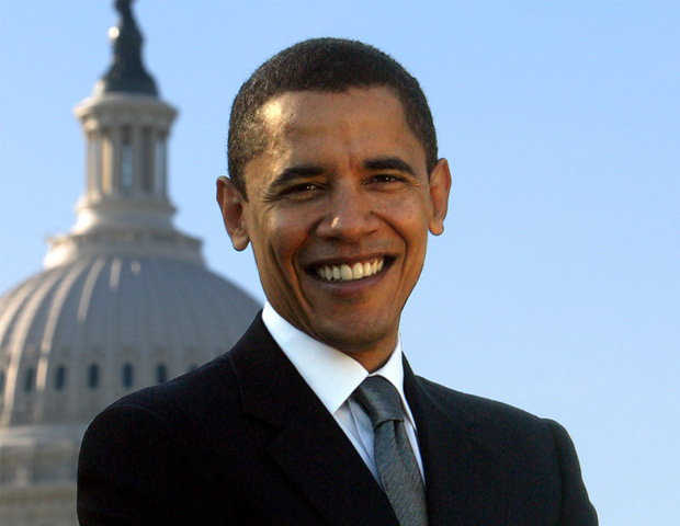 Sports Illustrated Says Barack Obama Is 44th Most Powerful Person in Sports