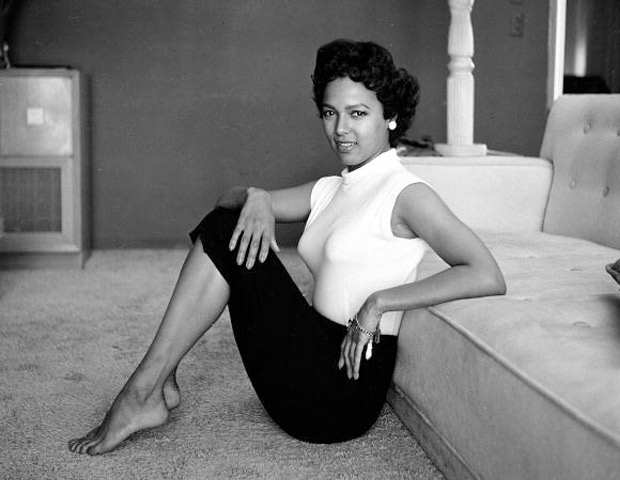 DOROTHY DANDRIDGE, 42:  A performer from a young age alongside her sister as part of the child group, The Wonder Children (later The Dandridge Sisters), Dandridge sang at small venues on the chitlin' circuit. As she got older, she added acting to her list of talents and found success there, becoming the first African American to be nominated for an Academy Award for Best Actress. Dandridge continued to sing and act until her death of a drug overdose on September 8, 1965. She was 42 years old.