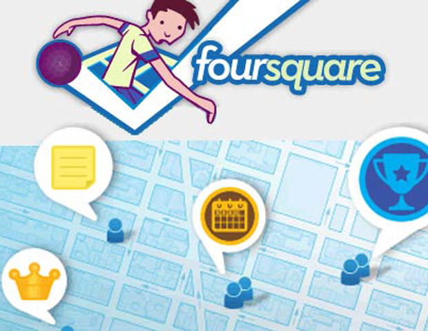 FOURSQUARE is a lifestyle app that helps you to explore cities and share your experiences with you network. You can use it to check-in to locations that you want to journal for your personal history.  Foursquare is also creating new partnerships almost daily to enable you to take advantage of promotions that restaurants and other establishments are providing.