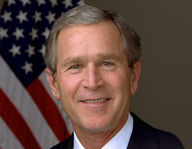 GEORGE W. BUSH, 43RD US PRESIDENT (2001-2009) 	2004 Mayor Gavin Newsome of San Francisco issues marriage certificates to same sex couples. However, they are later nullified by the California State Supreme Court. 	2007 New Hampshire, Oregon and Washington legalize civil unions and domestic partnerships. 	2008 California and Connecticut legalize same sex marriage.