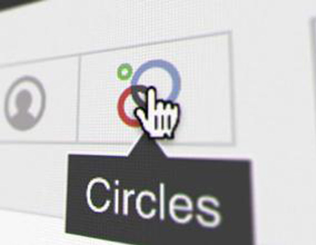 "CIRCLES  One of the defining features Google Plus has established to differentiate itself from Facebook is ""circles.""  In Facebook when you update your status it's shared with your entire community.  Circles allow users to communicate directly to a specific group within their Google Plus network. Think of circles as a Mini-Network within your network that allows you to speak to and engage directly with a smaller group of people. There's a drag and drop feature that allows you to add people to a specific circle or network (i.e. family, friends, followers, gurus). You can also listen to the content stream of your circles."