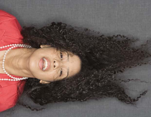 Smithsonian Hosts Black Women's Hair Forum