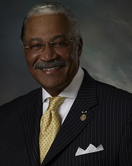 SoBran Inc. CEO Amos L. Otis (Image: Courtesy of Subject)