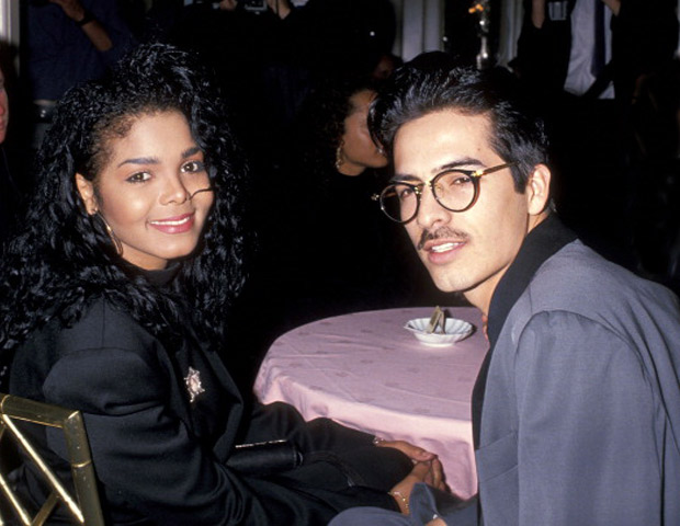 RENE ELIZONDO & JANET JACKSON: Before she was in control, pop princess Janet Jackson had already waded in the choppy waters of married life. Her first marriage to R&B singer James Debarge was annulled in 1985. Perhaps spooked by that experience, Janet kept her 1991 marriage to longtime music collaborator Rene Elizondo a secret until 2000, when he filed for divorce. Elizondo sued Jackson for $25 million in spousal support, despite a prenuptial agreement. (He claimed he was manipulated into signing it.) In 2003, the couple settled.  Press reports say he walked away with upward of $10 million.