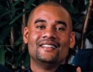 Restaurateur Karim Webb (Image: Courtesy of Subject)