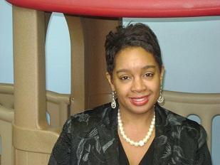 UBR Spotlight: Kimberlee Burt and The Business of Childcare
