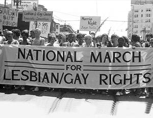 Gay Rights vs. Civil Rights