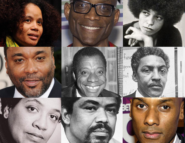 10 Black LGBT Trailblazers – Still Black & Proud