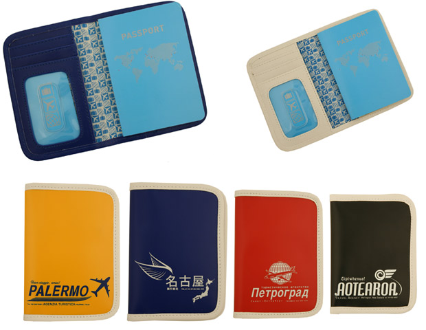PASSPORT COVER:  All passports look the same, but you're not like everyone else. Allow your individuality to shine through with one of these F1 Retro Passport Wallets ($18). Not only do they add a little style to your international identification, but also there's also extra pockets for stashing away other essentials.