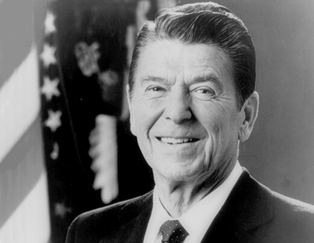 RONALD REAGAN, 40TH US PRESIDENT (1981-1989) 	1981 An unknown but deadly virus—later recognized as AIDS—begins to spread through the gay community. 	1982 Wisconsin is the first state to pass a gay and lesbian civil rights bill. 	1988 First National Coming Out Day takes place—later becomes National Coming Out Week.