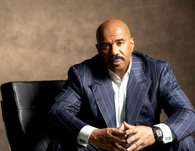 Steve Harvey, graduate of West Virginia University The king of reinvention went from stand-up to television to most arguably his most successful venture to date---his nationally syndicated radio show, The Steve Harvey Morning Show. Added to the   list: New York Times best-selling author with the runaway hit book, Act Like A Lady, Think Like A Man. Harvey also hosts his annual Hoodie Awards honoring local businesses, religious establishments and community leaders.