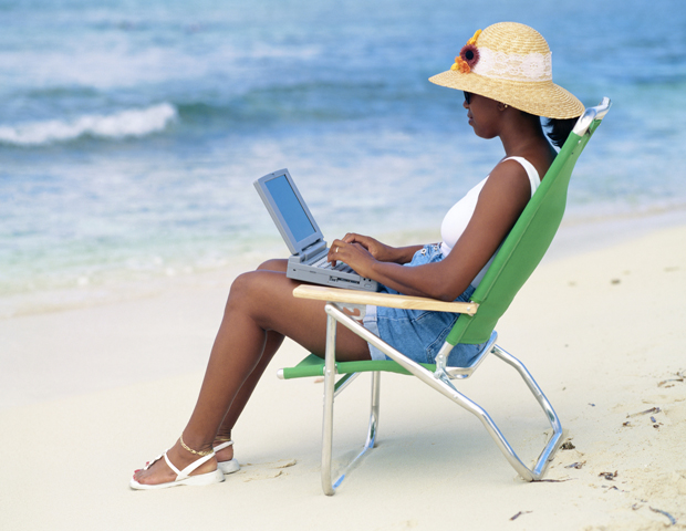 Top 6 Gadgets for Summer Travel