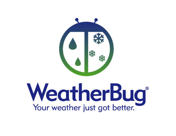 WEATHER BUG is a great app to help you plan for the elements in your destination of choice.  Weather Bug allows you to receive updates and notifications of changes in the weather.