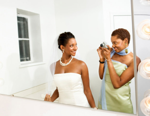 Bridesmaid for Hire: Monetize Your Place at the Alter