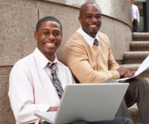 5 Ways To Know If Someone Is Your Perfect Business Partner