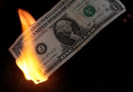 Stop Burning Cash!
