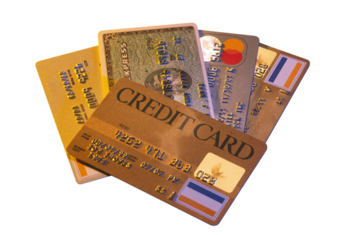 Watch Out For Business Credit Cards