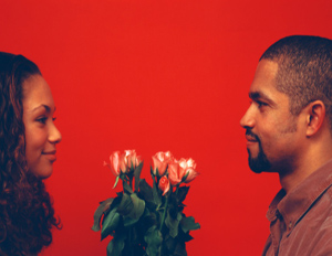 Is it okay to use a coupon on a first date? (Image: Thinkstock)