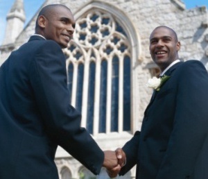 WATCH: Same-Sex Marriages Prove Good for Business