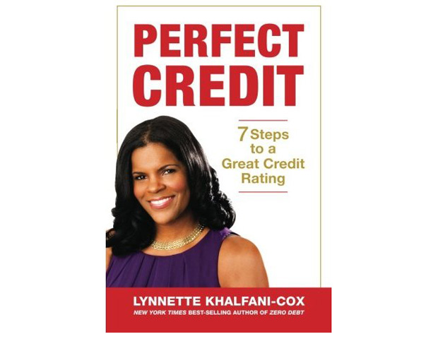 "Perfect Credit by Lynnette Khalfani-Cox Khalfani-Cox, money columnist for BlackEnterprise.com shows readers how to fix damaged credit and achieve a ""perfect"" score. She provides an easy to follow guide to achieving and maintaining the perfect credit score. For anyone looking to pull themselves out of a credit hole and navigate the murky waters of personal finance - this is a must-read."