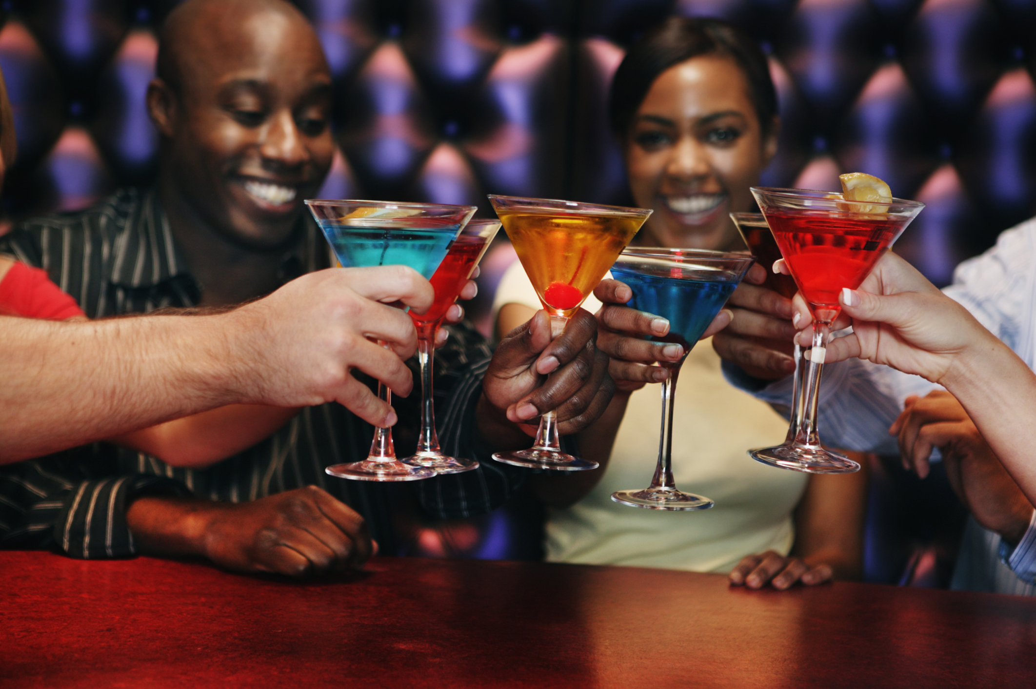 Nightlife: How to Budget When Out on the Town