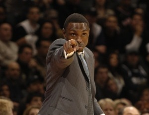 NBA Coach Avery Johnson's Leadership Lessons