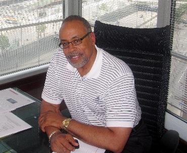 Urban Business Roundtable Spotlight On Sports Agent Bill Strickland