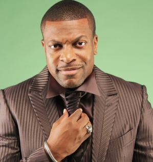 chris tucker height