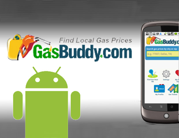 Gas Buddy: Need to find the cheapest gas in town because you're on a budget? (Noticing a budgeting trend, here?) We have just the app for you, Gas Buddy allows you to locate gas stations near you and compare their current prices. With this app, you're sure to always get your money's worth.