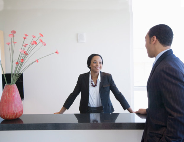 Hotel Industry Offers Opportunities For Black Small Businesses