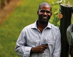 UBR Spotlight: Toasting the Success of Black Vintner Jerry Bias