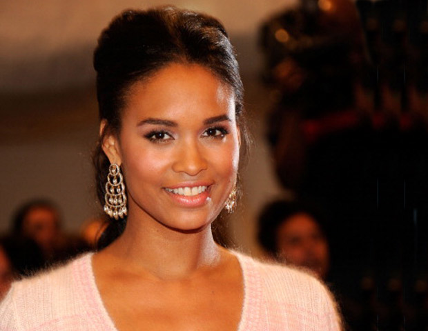 Joy Bryant fox sports