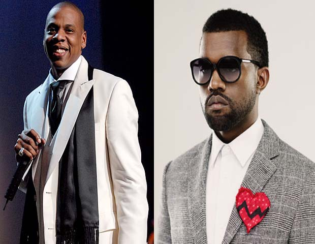 Jay-Z, Kanye West, and Frank Ocean Hit with Copyright Infringement Lawsuit