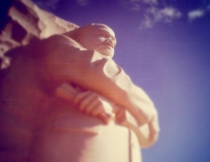 A Dream Secured: BE Preview of Martin Luther King Memorial