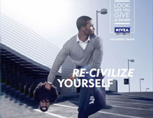 Nivea Pulls Controversial Ad After Claims of Racism