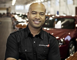 UBR Spotlight: Chrysler Auto Design Executive Ralph Gilles