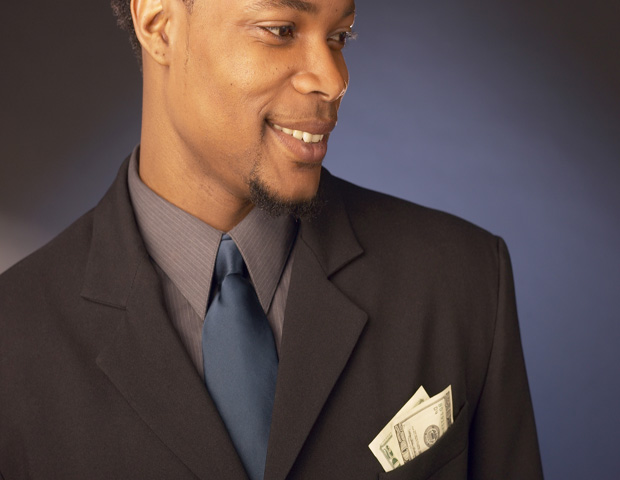 "<strong>GET THAT MONEY:</strong> You've gotten the offer, but now it's time to talk benefits and compensation. Don't shortchange yourself by taking this part for granted. As the saying goes, ""<a title=""You don't get what you deserve. You get what you negotiate"" href=""http://www.blackenterprise.com/2011/03/28/watch-stepping-out-of-the-box-with-gospel-superstars-mary-mary/""><strong>You don't get what you deserve. You get what you negotiate.</strong></a>"" Take the appropriate steps to <a title=""talk about health benefits, 401k offerings and salary"" href=""http://www.blackenterprise.com/2011/01/25/want-to-earn-a-mans-salary-negotiate-like-him/""><strong>talk about health benefits, 401k offerings and salary</strong></a>. You set the bar for the future by what settle for at the onset. Experts say you never want to sell yourself short and end up making what was good news, a reason to quit later."