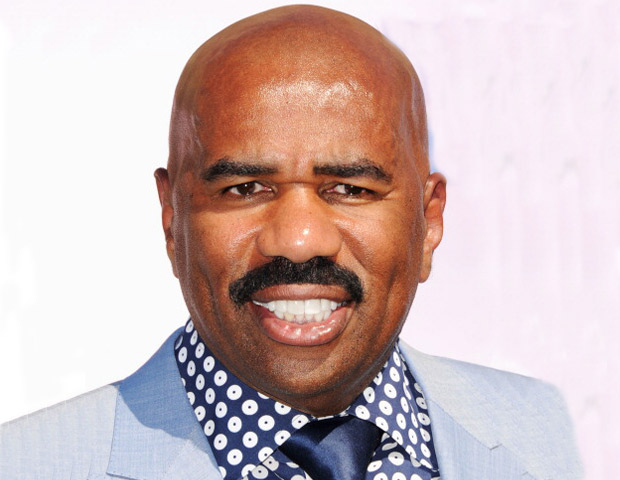Steve Harvey - World famous comedians