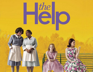 In the News: 'The Help' Leads SAG Award Noms; Romney Using KKK Slogan and More